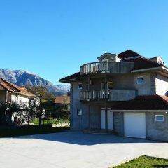 Отель Villa Quince Черногория, Тиват - отзывы, цены и фото номеров - забронировать отель Villa Quince онлайн фото 14