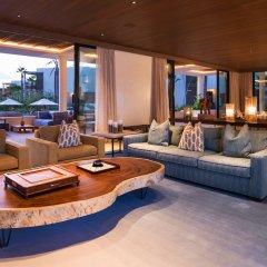 Отель Chileno Bay Resort & Residences Кабо-Сан-Лукас интерьер отеля