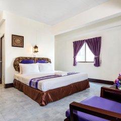 Отель Sawasdee Sabai комната для гостей фото 4