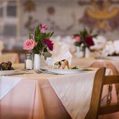 Отель Athos Palace питание фото 2