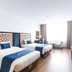 Отель Song Loc Luxury комната для гостей фото 3