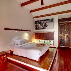 Отель Chen Sea Resort & Spa комната для гостей