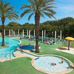 Отель Apartamentos Cala d'Or Playa развлечения