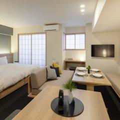 Отель Mimaru Tokyo Ueno Inaricho комната для гостей фото 4