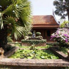 Отель Baan Sangpathum Villa фото 6