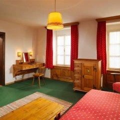 Goldener Hirsch, A Luxury Collection Hotel Зальцбург удобства в номере фото 2