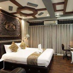 Отель Ktk Regent Suite Паттайя спа фото 2
