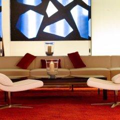 Ayre Gran Hotel Colon интерьер отеля