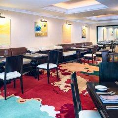 Отель Sheraton Jumeirah Beach Resort ОАЭ, Дубай - 3 отзыва об отеле, цены и фото номеров - забронировать отель Sheraton Jumeirah Beach Resort онлайн питание фото 3