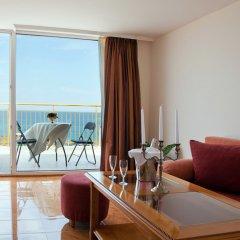 Отель Sunny Болгария, Созополь - отзывы, цены и фото номеров - забронировать отель Sunny онлайн комната для гостей фото 2
