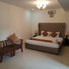 Отель Paradise Village Beach Resort Индия, Гоа - отзывы, цены и фото номеров - забронировать отель Paradise Village Beach Resort онлайн комната для гостей