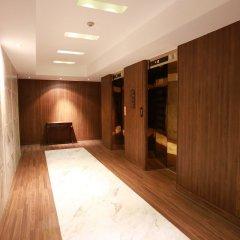 New Kukje Hotel фитнесс-зал