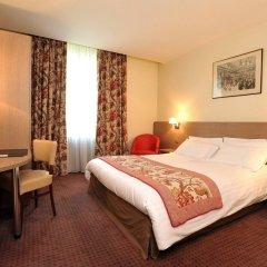 Best Western Hotel De Verdun комната для гостей фото 5