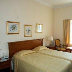 Отель Cavalieri Hotel Греция, Корфу - 1 отзыв об отеле, цены и фото номеров - забронировать отель Cavalieri Hotel онлайн комната для гостей фото 4