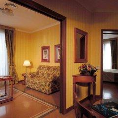 Отель Residenza D'Aragona Италия, Палермо - 2 отзыва об отеле, цены и фото номеров - забронировать отель Residenza D'Aragona онлайн комната для гостей фото 5