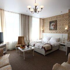 Гостиница Чайковский комната для гостей фото 6
