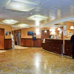 Отель Aparthotel Adagio la Defense le Parc интерьер отеля