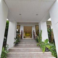 Отель Kyongean Mansion 2 Таиланд, Краби - отзывы, цены и фото номеров - забронировать отель Kyongean Mansion 2 онлайн вид на фасад