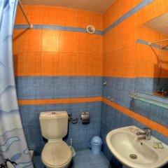 Plaza Family Hotel Смолян ванная