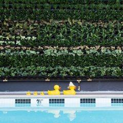 Отель Farmer's Daughter США, Лос-Анджелес - отзывы, цены и фото номеров - забронировать отель Farmer's Daughter онлайн фото 2