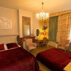 Отель Botaniek Бельгия, Брюгге - отзывы, цены и фото номеров - забронировать отель Botaniek онлайн комната для гостей