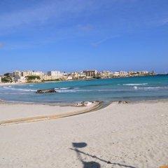 Отель Trappitu dei Settimi Дизо пляж