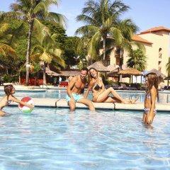 Отель Sandos Playacar Select Club - Только для взрослых, Все включено Плая-дель-Кармен детские мероприятия