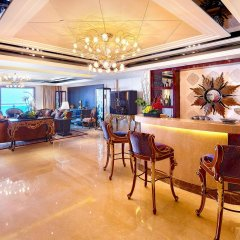 Отель Sheraton Sanya Bay Resort интерьер отеля фото 2