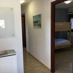Отель Koa House - Koa Escuela de Surf удобства в номере