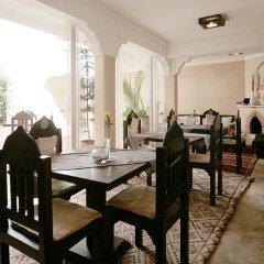 Отель Riad Karmanda Марракеш питание фото 3