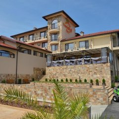 Отель Chateau-Hotel Trendafiloff Болгария, Димитровград - отзывы, цены и фото номеров - забронировать отель Chateau-Hotel Trendafiloff онлайн фото 5