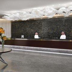 Hilton Riyadh Hotel & Residences интерьер отеля