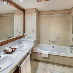 Costa Adeje Gran Hotel ванная фото 2