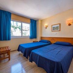 Отель Apartaments AR Borodin Испания, Льорет-де-Мар - отзывы, цены и фото номеров - забронировать отель Apartaments AR Borodin онлайн комната для гостей