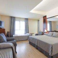 Отель Olympia Hotel Events & Spa Испания, Альборайя - 2 отзыва об отеле, цены и фото номеров - забронировать отель Olympia Hotel Events & Spa онлайн комната для гостей фото 5