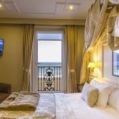 Hotel Londres y de Inglaterra комната для гостей