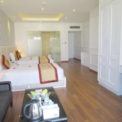 Hanoi HM Boutique Hotel спа фото 2