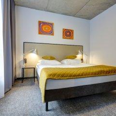 Отель Arche Hotel Geologiczna Польша, Варшава - отзывы, цены и фото номеров - забронировать отель Arche Hotel Geologiczna онлайн комната для гостей фото 3