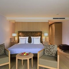 Hotel Jagdhof Марленго комната для гостей фото 4