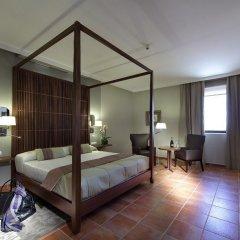 Отель Parador de Lorca комната для гостей фото 5