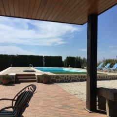 Отель Casa Pinto бассейн фото 2