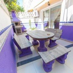 Отель Apartament Morante Испания, Курорт Росес - отзывы, цены и фото номеров - забронировать отель Apartament Morante онлайн балкон