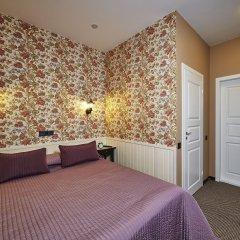 Мини-отель Jazzclub комната для гостей фото 3