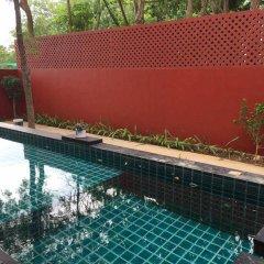 Foresta Boutique Resort & Hotel бассейн фото 2