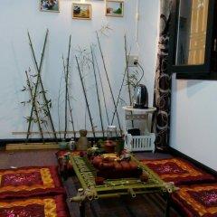Отель Duyen Homestay Dalat Далат интерьер отеля