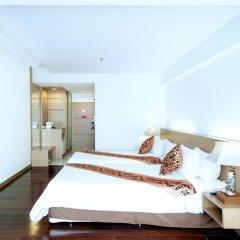 Отель P2 Boutique Бангкок спа