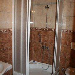 Cappadocia Palace Hotel Турция, Ургуп - отзывы, цены и фото номеров - забронировать отель Cappadocia Palace Hotel онлайн ванная фото 2