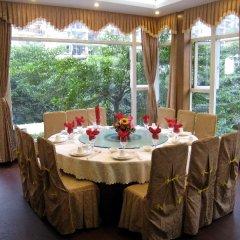 Отель Yingfeng Business питание