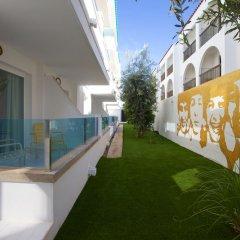 Отель Santos Ibiza Suites Испания, Сант Джордин де Сес Салинес - отзывы, цены и фото номеров - забронировать отель Santos Ibiza Suites онлайн фото 2