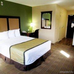 Отель Extended Stay America - Columbus - Easton США, Колумбус - отзывы, цены и фото номеров - забронировать отель Extended Stay America - Columbus - Easton онлайн комната для гостей фото 3